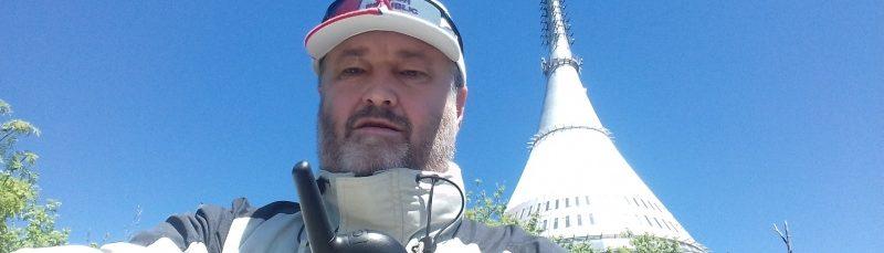 PMR vysílání s Tomášem Vlašim