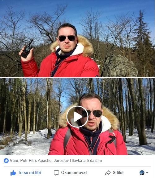 Karel Mariánky /p Podhorní vrch